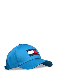 BIG FLAG CAP - REGATTA BLUE