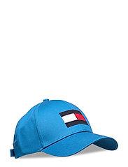 BIG FLAG CAP - REGATTA BLUE