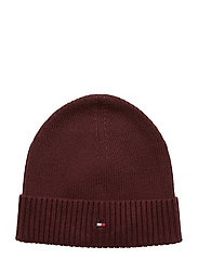 PIMA COTTON BEANIE - WINETASTING