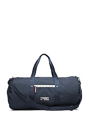TJM COOL CITY DUFFLE - BLACK IRIS