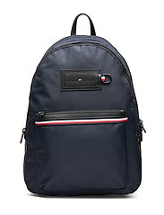 MODERN NYLON BACKPAC - SKY CAPTAIN
