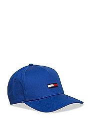 TJU FLAG CAP W - NAUTICAL BLUE