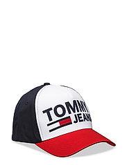 TJU FLOCK CAP M - CORPORATE
