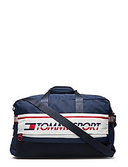 TS ICON DUFFLE - CORPORATE