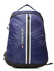 TS ICON BACKPACK - BLUE INK