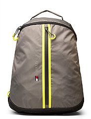 TS ICON BACKPACK - GREY MIX