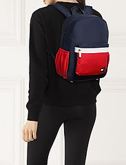 Tommy Hilfiger - NEW ALEX BACKPACK - backpacks - corporate - 0
