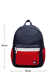 Tommy Hilfiger - NEW ALEX BACKPACK - backpacks - corporate - 6