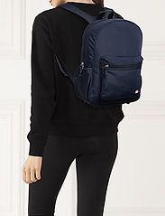 Tommy Hilfiger - NEW ALEX BACKPACK - backpacks - twilight navy - 0