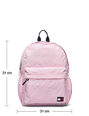 Tommy Hilfiger - BTS KIDS CORE BACKPACK - backpacks - romantic pink - 6