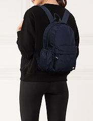 Tommy Hilfiger - BTS KIDS CORE BACKPACK - backpacks - twilight navy - 0