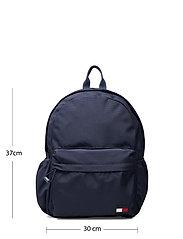 Tommy Hilfiger - BTS KIDS CORE BACKPACK - backpacks - twilight navy - 6