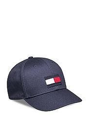 BIG FLAG CAP - TWILIGHT NAVY