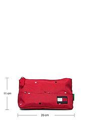 Tommy Hilfiger - BTS CORE PENCIL CASE HEART PRINT - accessories - heart print - 4