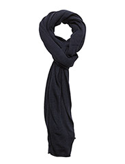 NEW ODINE SCARF, OS - TOMMY NAVY