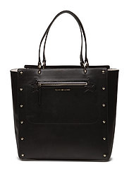 Tommy Hilfiger - Star Studded Leather