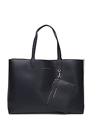 ICONIC TOMMY TOTE CB - CORPORATE MIX
