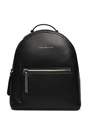 ICONIC TOMMY BACKPACK - BLACK