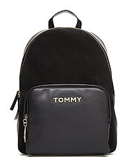 CORP HIGHLIGHT BACKPACK - BLACK