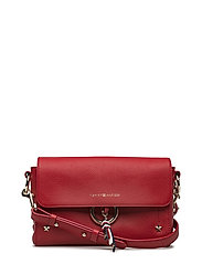 Tommy Hilfiger - Heritage Leather Crossover