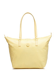 POPPY TOTE - GOLDEN HAZE