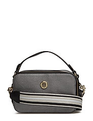 COOL TOMMY MINI TRUN - PEWTER