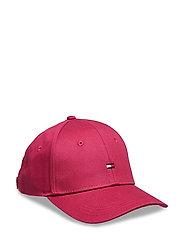 CLASSIC BB CAP - BEET RED