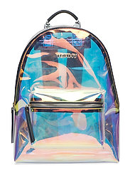 ICONIC TOMMY BACKPACK IRRI - IRRIDESCENT