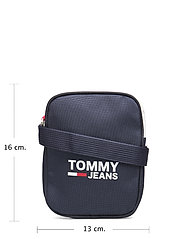 Tommy Hilfiger - TJW COOL CITY COMPAC - shoulder bags - black iris - 5