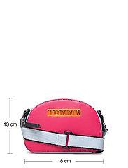 Tommy Hilfiger - GIRLS MINI ME CAMERA - petits sacs - blue / pink mix - 5
