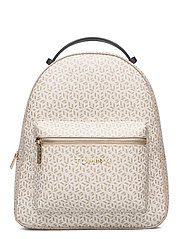 ICONIC TOMMY  BACKPA - NEUTRAL