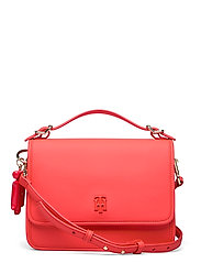 TH CHIC CROSSOVER - BRIGHT VERMILLION