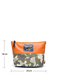 Tommy Hilfiger - TJW POOL BAG WASHBAG - toilettassen - camo mix - 5
