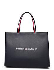 TOMMY SHOPPING BAG - SKY CAPTAIN