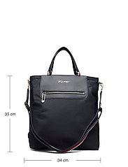 Tommy Hilfiger - TOMMY FRESH TOTE CORP - shoulder bags - corporate - 5