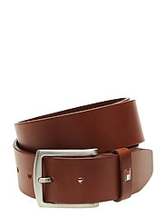 NEW DENTON BELT 4.0 - DARK TAN