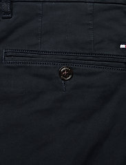 Tommy Hilfiger - CORE STRAIGHT CHINO GMD FLEX - chino's - sky captain - 4