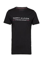 TOMMY HILFIGER ESSEN - JET BLACK