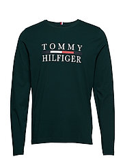 TOMMY HILFIGER LONG, - PINE GROVE