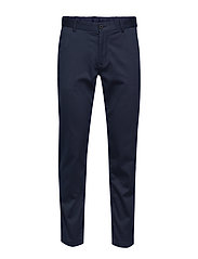 TAPERED TECH STRETCH TWILL FLEX - SKY CAPTAIN