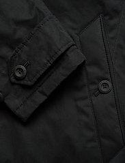 Tommy Hilfiger - SHORT SB JACKET - light jackets - desert sky - 3