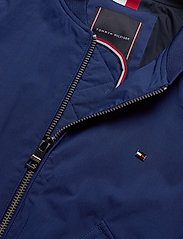 Tommy Hilfiger - LIGHT WEIGHT COTTON - bomber jackets - blue ink - 3