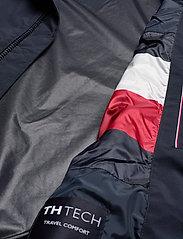 Tommy Hilfiger - SAIL IVY - light jackets - desert sky - 5