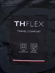 Tommy Hilfiger - FLEX HOODED BLOUSON - light jackets - desert sky - 8