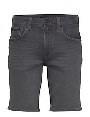 BROOKLYN 5PKT SHORT - AMES GREY