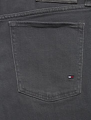 Tommy Hilfiger - BROOKLYN 5PKT SHORT - farkkushortsit - ames grey - 4
