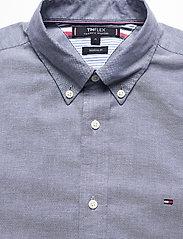 Tommy Hilfiger - FLEX REFINED OXFORD SHIRT - basic shirts - carbon navy - 2