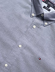 Tommy Hilfiger - FLEX REFINED OXFORD SHIRT - basic shirts - carbon navy - 3