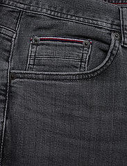 Tommy Hilfiger - STRAIGHT DENTON STR ODIN BLACK - regular jeans - denim black 12 - 2