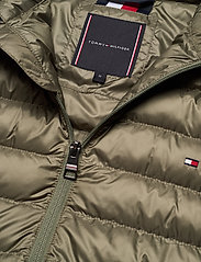 Tommy Hilfiger - PACKABLE CIRCULAR JACKET - padded jackets - rocky mountain - 2